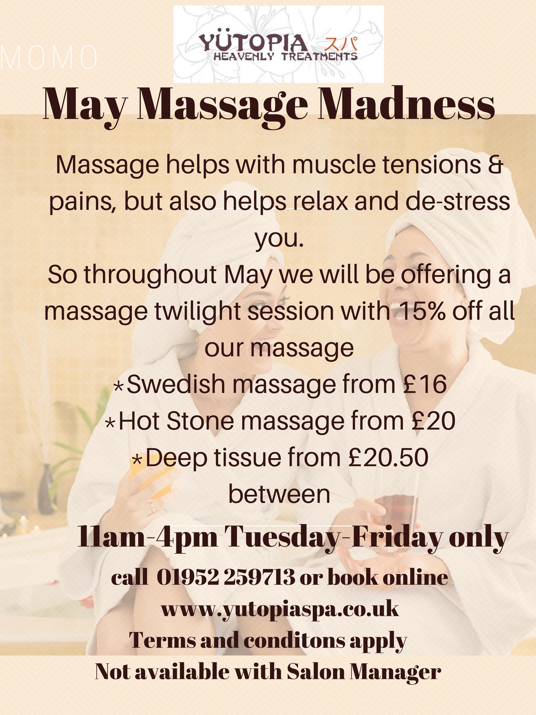 Massag madness(1)
