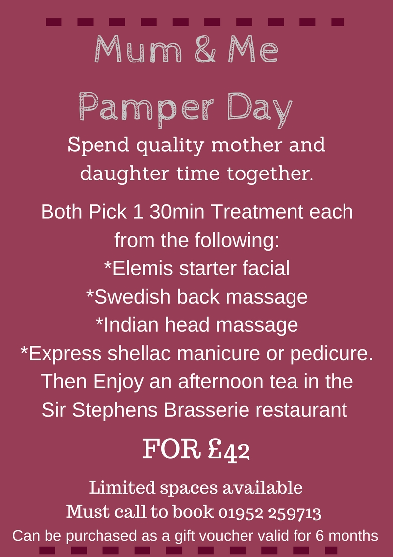 mom and me pamper day(3)